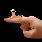 (✿◠‿◠)  (◕‿◕✿) I Held You Right On The Tip Of My Finger (✿◠‿◠)  (◕‿◕✿) by ✿✿ Bonita ✿✿ ђєℓℓσ