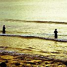 The Fishermen by Jason Dymock Photography
