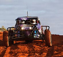 Car 213 - Finke 2011 Day 1 by Centralian Images