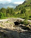 Ashness Bridge, The Lake District by Magic-Moments