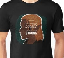 Zevran - Things That Are Beautiful Unisex T-Shirt