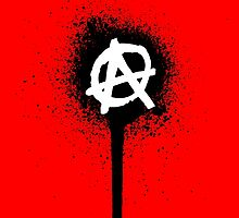 Anarchy by monsterplanet