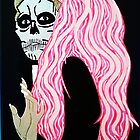 Lady Gaga by Katie Gottschalk