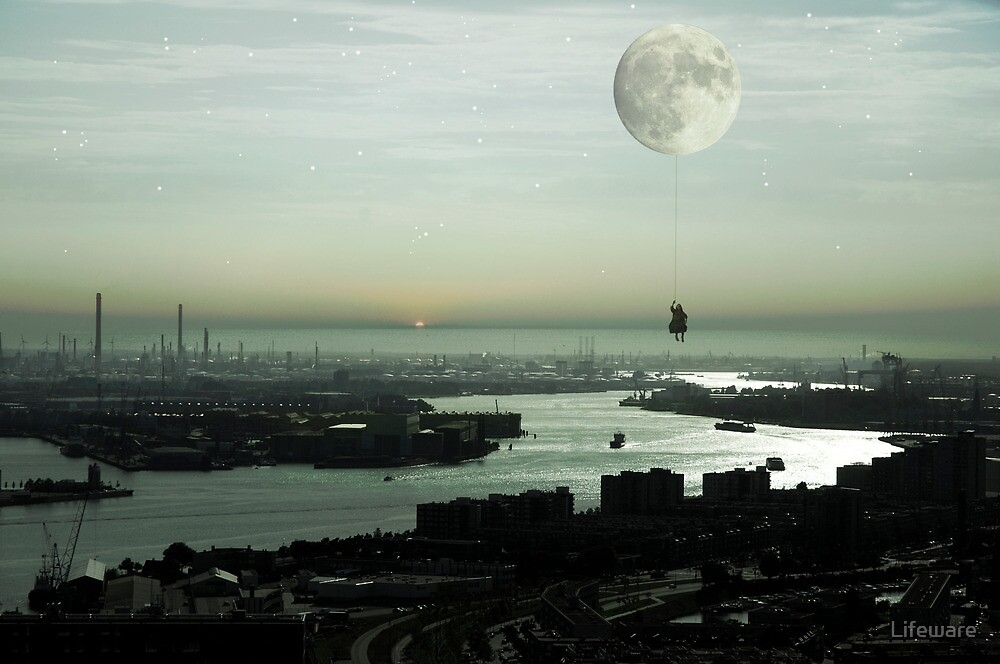 Moonflight by Lifeware