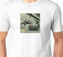 Metal gear solid t shirt funny gamer shirt Unisex T-Shirt