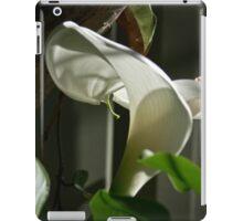 Flower Macro iPad Case/Skin