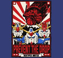 Prevent the Drop Unisex T-Shirt