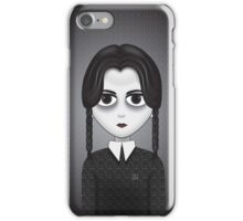 Its always Wednesday iPhone Case/Skin