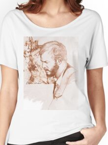 Bon Iver / Justin Vernon Women's Relaxed Fit T-Shirt