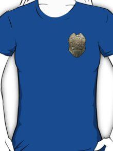 Resident evil STARS design, T-Shirt