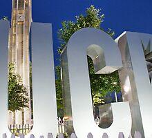 University California Riverside, USA by leih2008