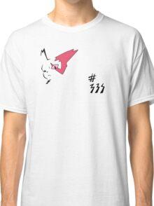 Pokemon 335 Zangoose Classic T-Shirt