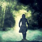 Severus Snape - Lone Path by scatharis