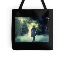 Severus Snape - Lone Path Tote Bag