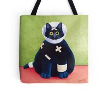 On the Mend Tote Bag