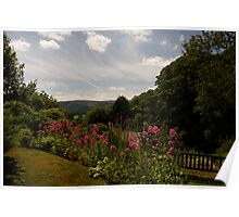 Selworthy Rest and Tranquility, Exmoor Poster