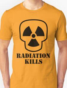 Radiation Kills T-Shirt
