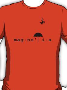 mag.no'li.a T-Shirt