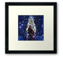 *CHRISTMAS*  - Severus and Lily Framed Print