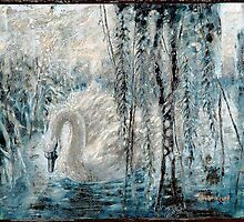 Samuel's Swan Song by hardhhhat