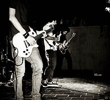 Amitesh live in Pistoia by ChiaB