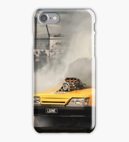 LSONE UBC6 Skid iPhone Case/Skin