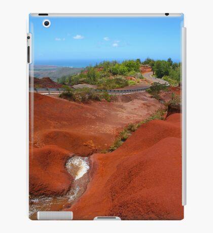 Haleakala, Maui, HAWAII iPad Case/Skin