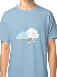 Get well soon little cloud Classic T-Shirt