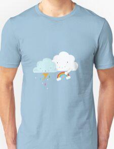 Get well soon little cloud Unisex T-Shirt
