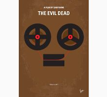 No380 My The Evil Dead minimal movie poster Unisex T-Shirt