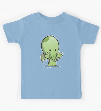 Baby Cthulhu  Kids Tee