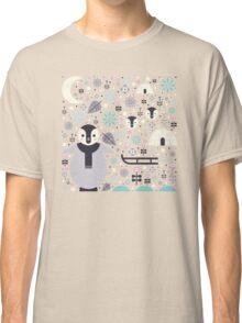 Penguin Small  Classic T-Shirt