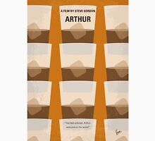 No383 My Arthur minimal movie poster Unisex T-Shirt