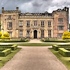 Elvaston Castle  by Paul Eyre