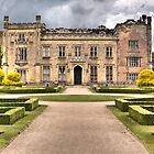 Elvaston Castle  by Paul Eyre