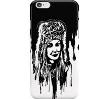 Dominika iPhone Case/Skin