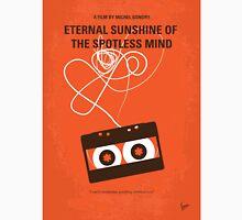 No384 My Eternal Sunshine of the Spotless Mind minimal movie poster T-Shirt