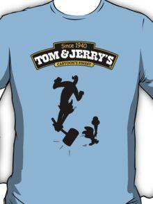 Tom & Jerry's v.2 T-Shirt