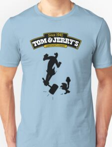 Tom & Jerry's v.2 T-Shirt