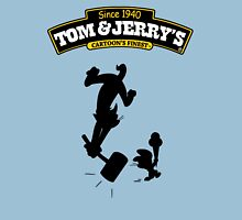 Tom & Jerry's v.2 Unisex T-Shirt