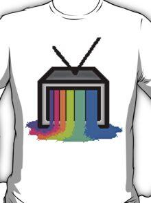 TVs Pollution T-Shirt