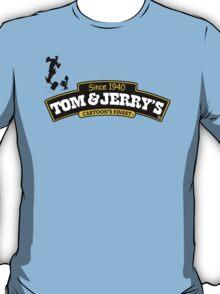 Tom & Jerry's v.3 T-Shirt