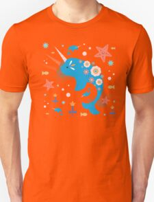 Narwhal & Babies T-Shirt
