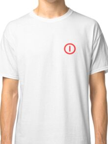 Power Off!  - Logo Classic T-Shirt