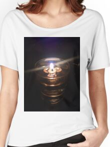 candle Women's Relaxed Fit T-Shirt