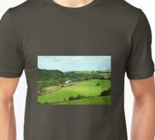 Dart Valley Steam  Unisex T-Shirt
