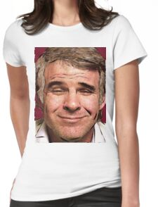Steve Womens Fitted T-Shirt
