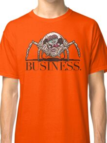 Pokey means business Classic T-Shirt