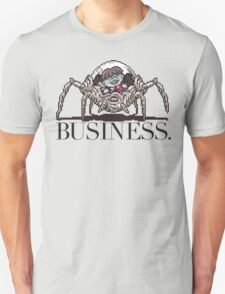 Pokey means business Unisex T-Shirt
