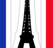 Eiffel Tower T-Shirt Sticker